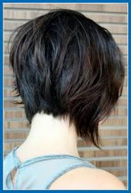 longer front shorter back haircut bob haircut short in back long in front easy hairstyles haircuts
