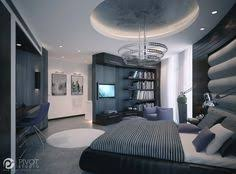 Futuristic Interiors Futuristic Stuff Pinterest - Futuristic bedroom design