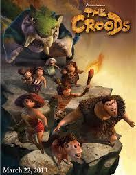 meet dreamworks u0027 croods image characters