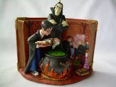 the battle the new harry potter hallmark ornament need