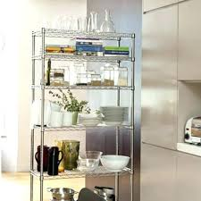 kitchen wall storage ideas rack for kitchen storage cryptofor me
