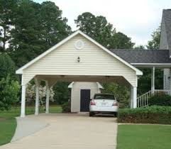 Attached Carport Ideas 25 Best 2 Car Carport Ideas On Pinterest Car Ports Car Garage