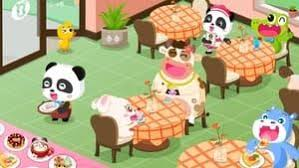 cafe apk baby panda s café apk free android http www