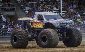 monster truck show little rock ar news first national bank arena