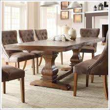 dining room wicker dining room chairs rustic style table solid