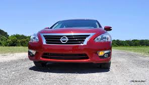 nissan altima 2015 blue 2015 nissan altima 2 5sl review