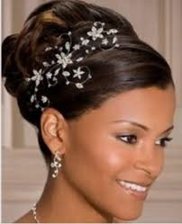 bridal hairstyle latest latest bridal hairstyle in africa haircuts black