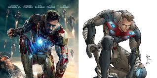Iron Man Iron Man Digital Spy