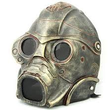 Gas Mask Halloween Costume Buy Wholesale Halloween Gas Mask China Halloween Gas