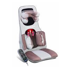 si e massant homedics comparatif des meilleurs fauteuils massant chauffant pas cher