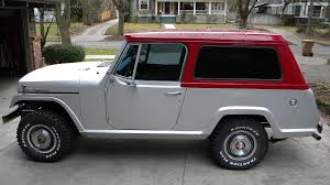 1970 jeep commander jpthingtoo 1968 jeep commando u0027s photo gallery at cardomain