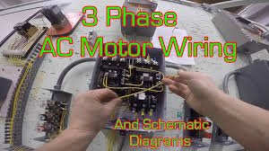 polyphase induction motors stuning two speed motor wiring diagram