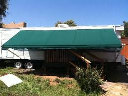 Mobile Awnings Rv Expert Mobile Awning Service Serving San Diego County