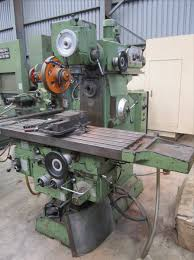 milling machines erin machine tools