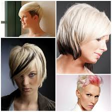 colour for short hairstyles fade haircut