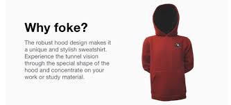 foke the functional hoodie by nusret kazan u2014 kickstarter