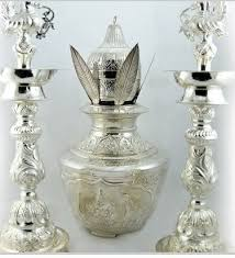 50 best silver images on diwali puja room and silver