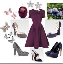 do the colors purple gray match well in clothes fashion what colors go with a plum dress quora