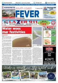 sle resume journalist position in kzn wildlife ezemvelo accommodation south coast fever 12 01 2018 by claudia banha issuu