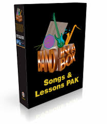 pg songs lessons pak add on