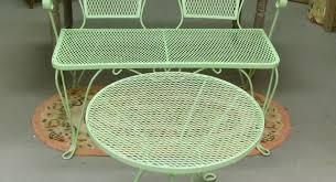 Homecrest Outdoor Furniture - vintage homecrest patio furniture for sale