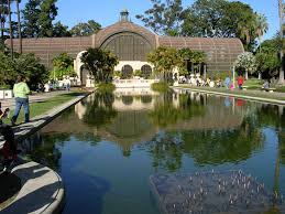 Balboa Park Botanical Gardens by Walking Tours Of San Diego Travels With Gary