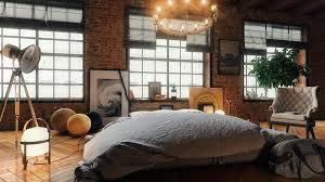 loft bedroom 22 mind blowing loft style bedroom designs home design lover
