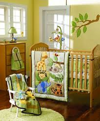 Safari Nursery Bedding Sets by Giraffe Crib Bedding Baby And Kids