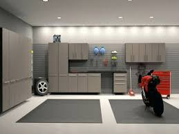 perfect colors for garage interiors home decor 9374