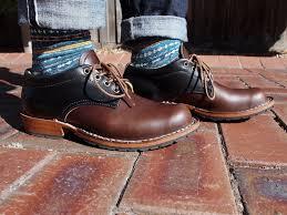american motorcycle boots nick u0027s boots u2013 u0027manito oxford u0027 shoes review indigoshrimp