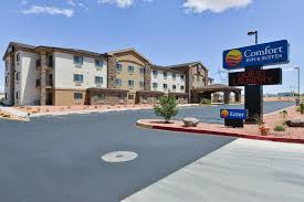 Comfort Inn Story City Comfort Inn U0026 Suites Page Az Booking Com