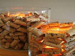 wine corks 11 ways to use wine corks this holiday season home garden
