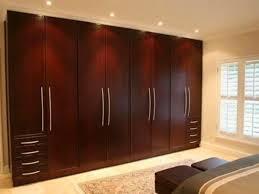 Furniture Design Bedroom Wardrobe Cabinets Design For Bedrooms Home Interior Decor Ideas Cool