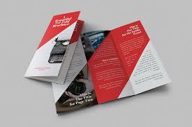 2 fold brochure template free beautiful tri fold brochures brochure templates creative market