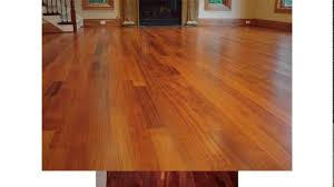 Brazilian Koa Tigerwood by Brazilian Cherry Hardwood Youtube
