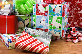 christmas wrapping paper fundraiser innisbrook wraps presentation is everything
