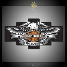 Harley Home Decor Online Get Cheap Harley Davidson Decor Aliexpress Com Alibaba Group
