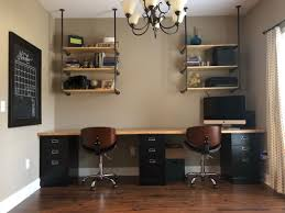 Dining Room To Office Diy Easy Dining Room To Home Office Conversion Album On Imgur