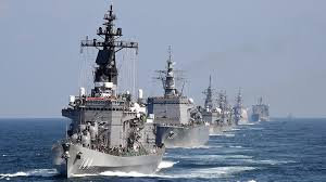 build a navy tokyo bets on lighter frigates plans to e china sea naval