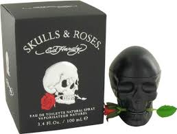 skulls and roses ed hardy colognes for beard care tech