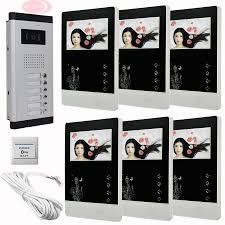 Front Door Monitor Camera by Online Get Cheap Front Door Security Screens Aliexpress Com