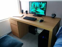 ikea gaming desk reddit best home furniture decoration