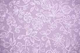 free picture dusty purple colored fabric floral design pattern