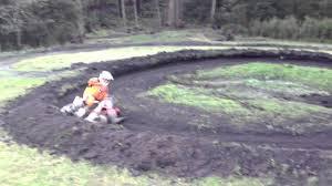 rut circle circle rut daniel sanders