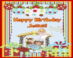 happy birthday jesus a devotion for homeschooled