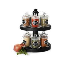 Spice Rack Knoxville Olde Thompson 25 636 12 Jar Spice Rack W Carrying Handle On Lazy