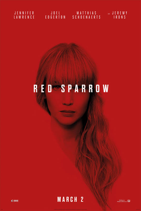 Click to preview: Red Sparrow