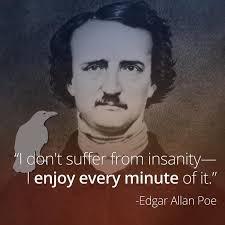 Edgar Allan Poe Meme - poet edgar allan poe