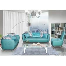 blue living room sets you u0027ll love wayfair