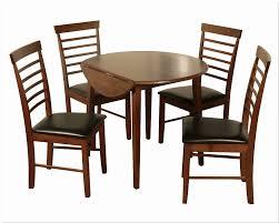 dark wood drop leaf table hanover round drop leaf dining set dark furniture shop dublin